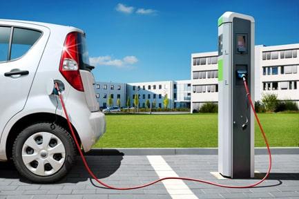 Neu Ulm Elektromobilität