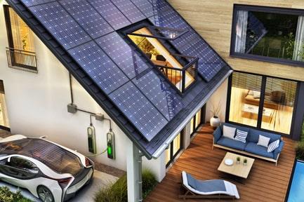 Photovoltaikanlage Neu Ulm